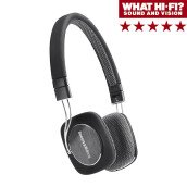 BOWERS & WILKINS Headphone P5 S2 - Black