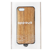 APPAYA Wood Case Iphone 7 - Light Rose
