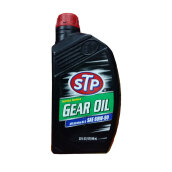 STP Gear Oil SAE 80W/90 Tropical Formula - Oli Transmisi Manual MTF [946 mL]