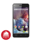 WIKO Highway 16GB - Black
