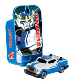 DICKIE TOYS Transformers Tin Box Set - Strongarm