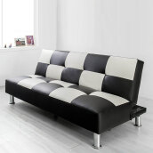 The Olive House - Sofabed Cherry Chess (FREE ONGKIR JAWA & BALI)