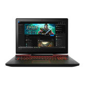 LENOVO Y900-5CID - Gaming Notebook