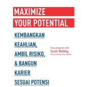99U Series: Maximize Your Potential - Jocelyn K. Glei 9786023850105
