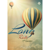 Long Ride Home - Anave Tjandra (@anavetj) 9786026731029