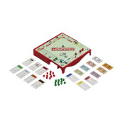 HASBRO Monopoly Grab and Go GSSB1002