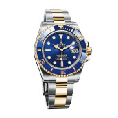ROLEX Submariner Date 40 mm - Blue [116613LB]