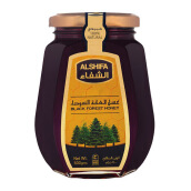 AL SHIFA Black Forest Honey 500 gr