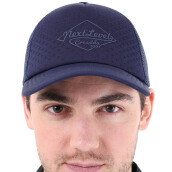 CRESSIDA Next Level Trucker 617I297N - Navy [Free Size]