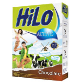 HILO Active Chocolate 750g
