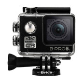BRICA B-pro 5 Alpha Edition Mark 2 - Black