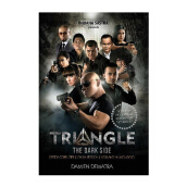 Novel Triagle-The Dark Side - Damien De Matra - 550000055