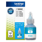 BROTHER BT-5000 ink - Cyan