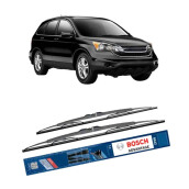 BOSCH Wiper Advantage CRV 26 & 17 Inch