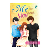 Me Without You - Kezia Evi Wiadji - 551000037