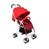OYSTER Stroller Light & Move Red