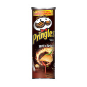 PRINGLES Hot & Spicy 107g