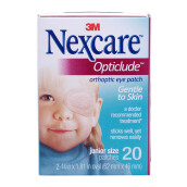 3M NEXCARE Opticlude Junior