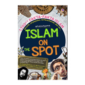 Islam On The Spot - @Faktaagama - 9786027270381