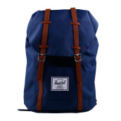 0808400000116 HERSCHEL Retreat Backpack - Navy [19.5L]