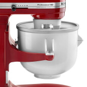 KITCHENAID Ice Cream Maker - KICA0WH