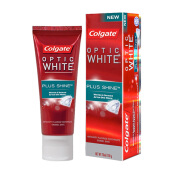 COLGATE Plus Shine 100g
