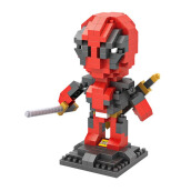 LOZ Large Superhero - Deadpool 305002936