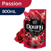 DOWNY Passion Refill 800ml