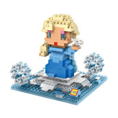 LOZ Large Frozen - Elsa 305002024