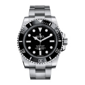ROLEX Submariner 40 mm  -  Black [114060]