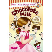 Kkpk.Chocolate Milk-New - Qurrota Aini 9786024201609