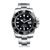 ROLEX Submariner 40 mm Date  Black [116610LN]