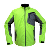 RESPIRO Flex-One R1 Hivis / Grey