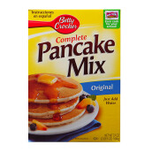 BETTY CROCKER Baking Basic BC Complete Original Pancake Mix 15x1050g