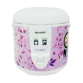 SHARP Rice Cooker 1.8L KS-R18MS-PP