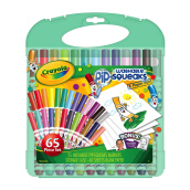 CRAYOLA Washable Pip Squeaks Kit 045227
