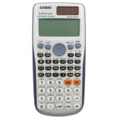 CASIO FX-991 ID PLUS
