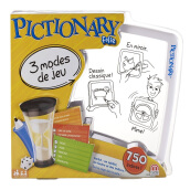 PICTIONARY Frame Game 6BGG32