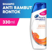 HEAD & SHOULDERS Shampoo Anti Hair Fall 330 ml