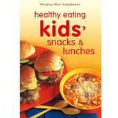 Mini Cookbooks - Healthy Eating Kids Snacks & Lunches - [Paperback] 9789628734863