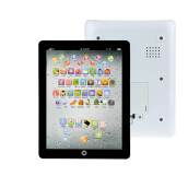 BESSKY Child Touch Type Computer Tablet English Learning Study Machine Toy