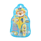 PORORO Nail Clippers Yellow
