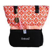 GABAG Big Pinic Series New Colette