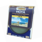 Hoya CPL DIGITAL SLIM 82mm Black
