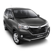TOYOTA New Avanza 1.3 G M/T Basic Mobil
