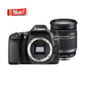 CANON EOS DSLR 80D Kit 18-200mm