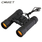 Comet 10 x 25 Multifunction Zoom Metal Collapsible High-definition Telescope