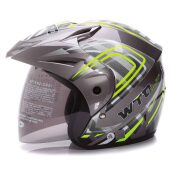 WTO Helmet Z1R Pet Graffica