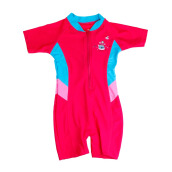 DIADORA Junior Swimwear - Pink/Blue