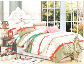 GRAPHIX Bed Cover Set Full - Lucia / 120 x 200cm